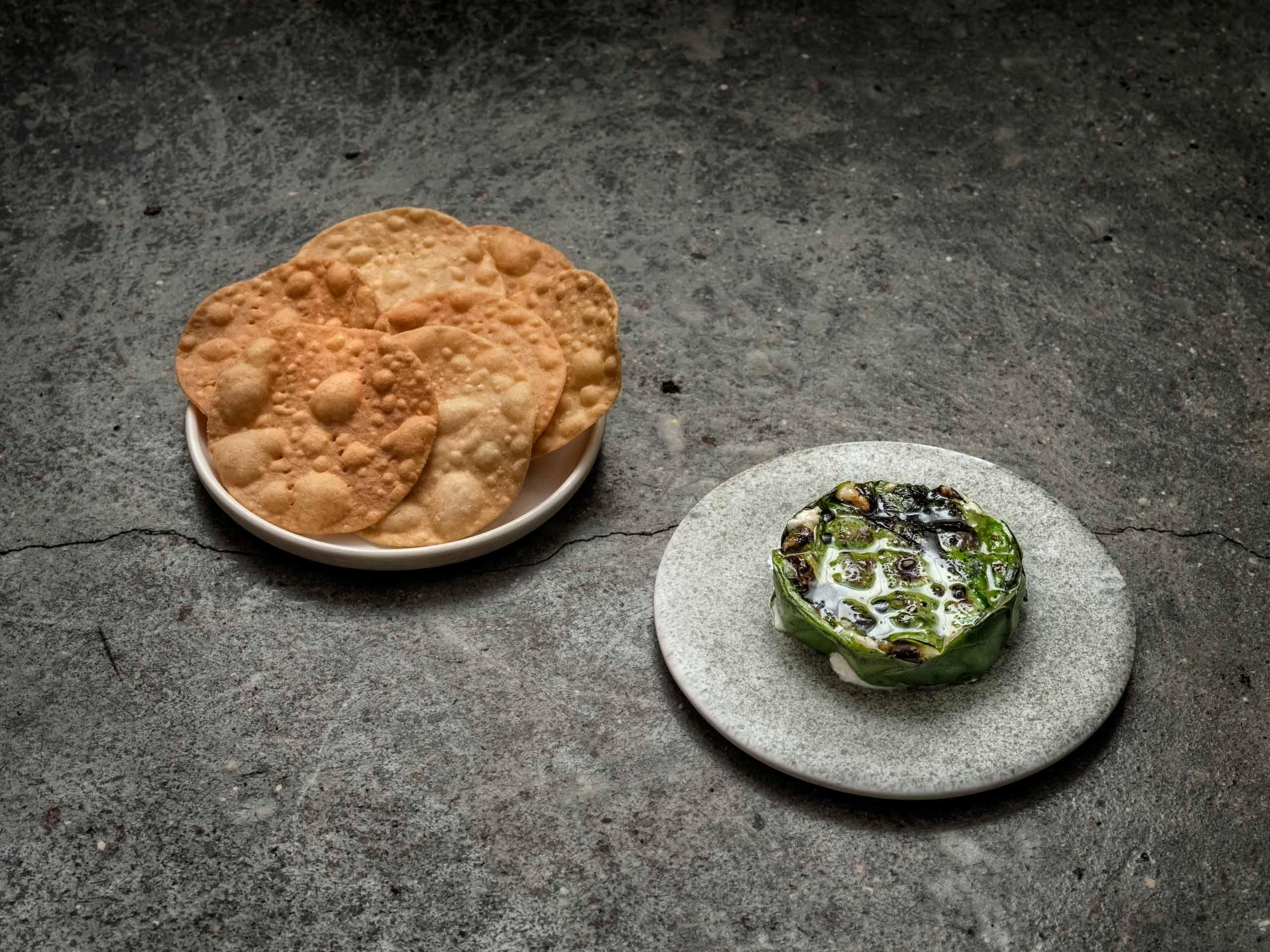 Økologisk private dining fra Puglisi Events og Christian F. Puglisi. Billede af: P. A. Jørgensen.