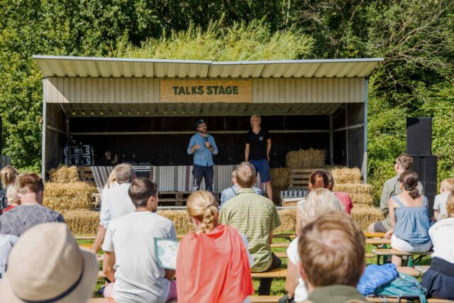 In Pictures: Seed Exchange 2019